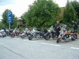 Saint Tropez, XIV. HOG Rally_1