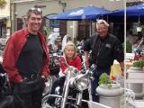 Egri Harley Davidson Találkozó