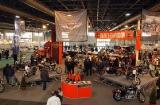 Motorkiállítás BNV 2003