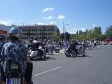 Békési Harley Davidson találkozó