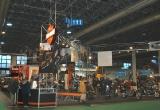 Motorkiállítás BNV