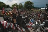 V. Nemzetközi Harley Davidson Fesztivál Alsóörs