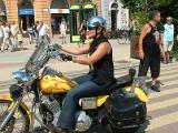 Debreceni Harley Davidson Találkozó