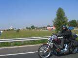 European Bike Week, Faaker see