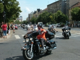 III. Debreceni Harley Davidson Találkozó