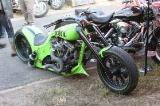 VII. Nemzetközi Harley Davidson Fesztivál Alsóörs