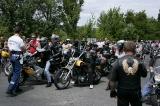VIII. Nemzetközi Harley Davidson Fesztivál Alsóörs