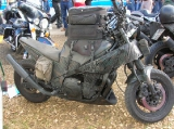 European Bike Week, Ausztria