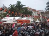 Portugal Euro H.O.G Rally,Cascais