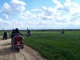 Rider Beach szezonnyitó Két Keréken