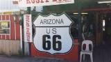 Road 66 - USA túra
