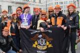 Harley Budapest Charity Run