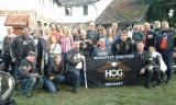 Harley logó felmotorozás - Nyugat Magyarország