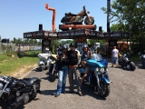 16.HARLEY- DAVIDSON OPEN ROAD FEST FEEL THE FREEDOM