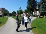 Faaker See European Bike Week 2015