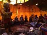 Director's Meeting, Planga