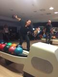 Klubest Bowling október