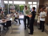 Vezetéstechnikai tréning Hungaroring