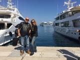 10th. Harley-Davidson Euro Festival St. Tropez