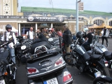 Prague Harley Days 2016