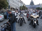 Prague Harley Days 2016